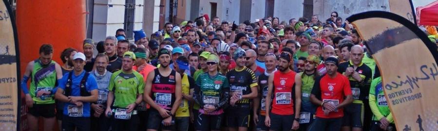 Diputación dinamizará la provincia con cuatro competiciones este fin de semana