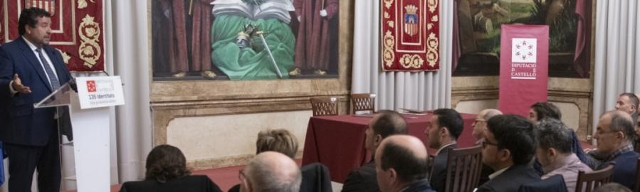 Diputación recuperará 36 emblemas patrimoniales de 33 municipios