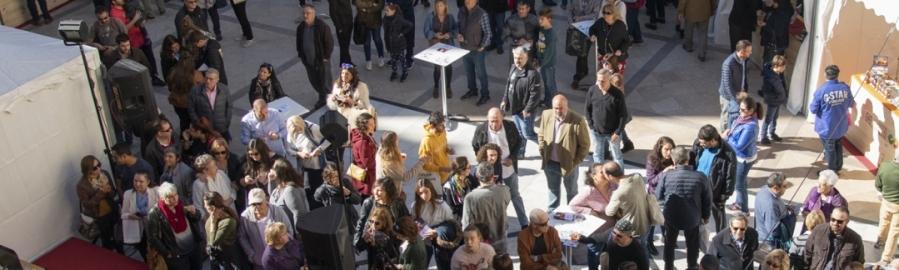 Diputació organitza el II Mercat de la Tòfona Castelló Ruta de Sabor
