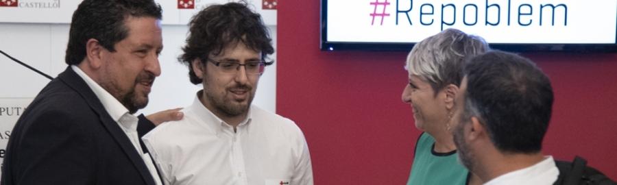 Diputación reforzará su alianza con Cruz Roja contra la despoblación
