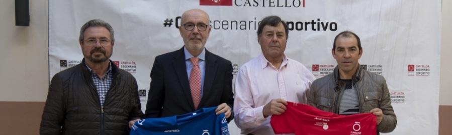 La Diputación impulsa el III Trofeu de Pilota Joves Diputació de Castelló