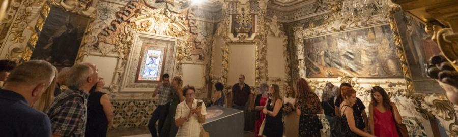 Diputación consolida La Llum de la Memòria como reclamo turístico