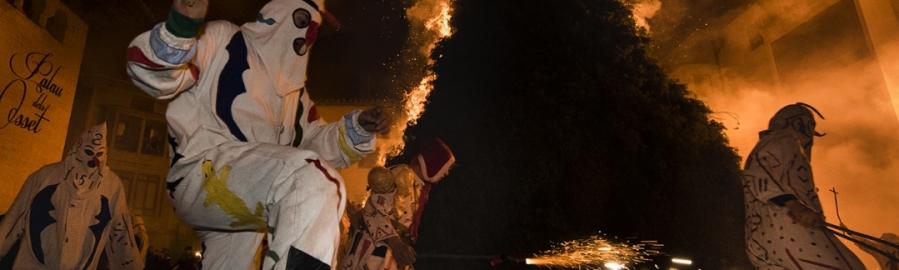 Diputació promociona les festes de Sant Antoni