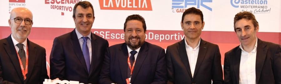 Diputación promociona la provincia como referente turístico deportivo