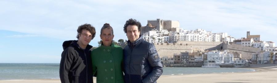 Diputación trae el programa 'Masterchef' para promocionar el turismo