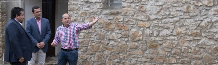 Diputación pone en marcha ya el Plan Castellón 135