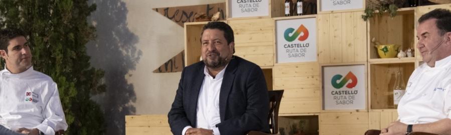 Diputación atraerá nuevas oportunidades con Castelló Ruta de Sabor en Madrid Fusión