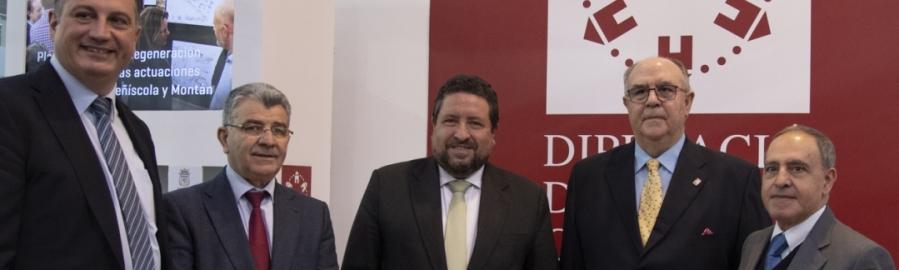 Diputación reconocerá la innovación de las empresas cerámicas