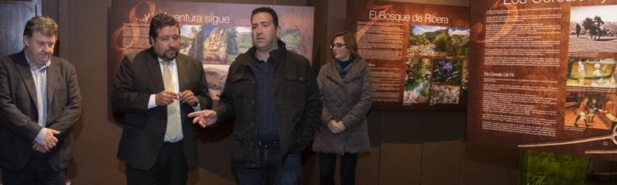 Diputació crea el Centre d'Interpretació de la Ruta dels Molins a Llucena