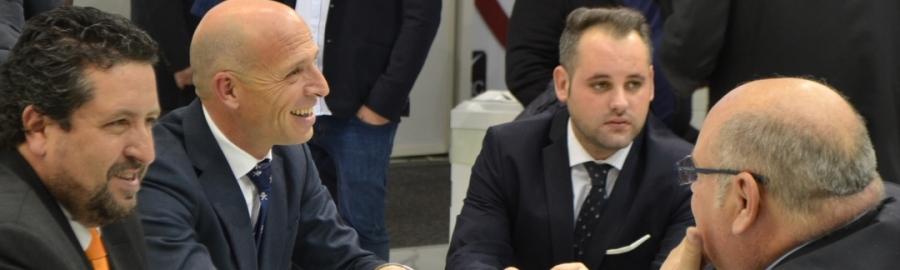 Diputación respaldará el trabajo comercial de las empresas citrícolas