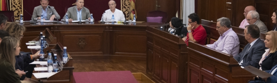 Diputación avanza en su Estrategia de Gobernanza Participativa