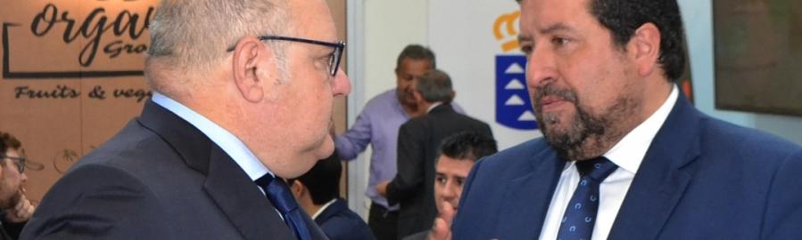 Moliner reclama al Gobierno un trato justo para el sector citrícola