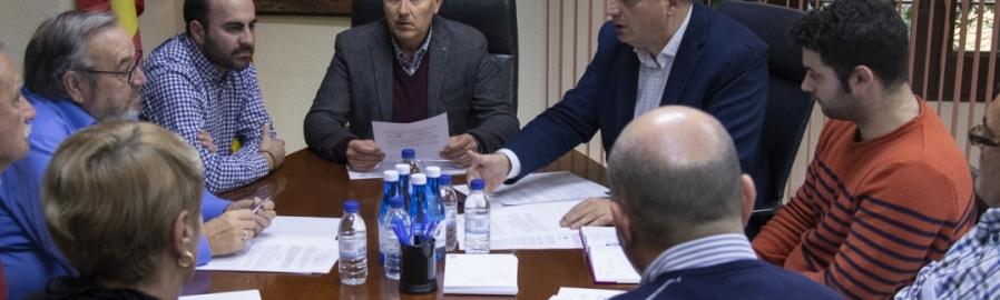 El Govern provincial recolzarà les peticions dels col·lectius en defensa dels bous