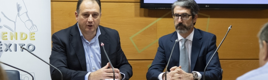 Diputació fa realitat la implantació de 72 empreses a 38 municipis