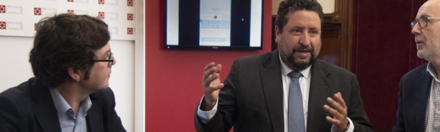 El Govern provincial incorpora l'ús de la intel·ligència artificial
