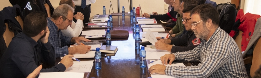 'Assemblea Nacional dels Consorcis de Bombers ConBe aborda la millora en l'atenció