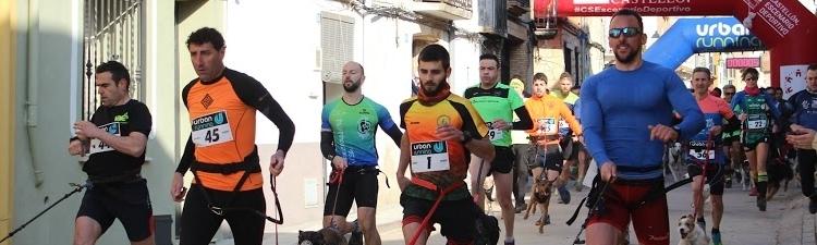Diputación dinamizará la provincia con hasta 11 competiciones este fin de semana