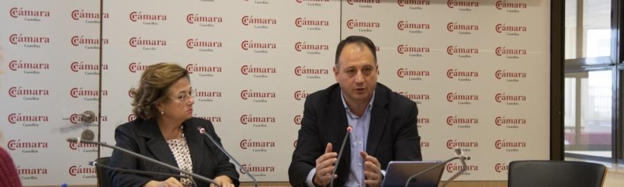 Diputación y la Cámara de Comercio convocan el V Work Forum Castellón