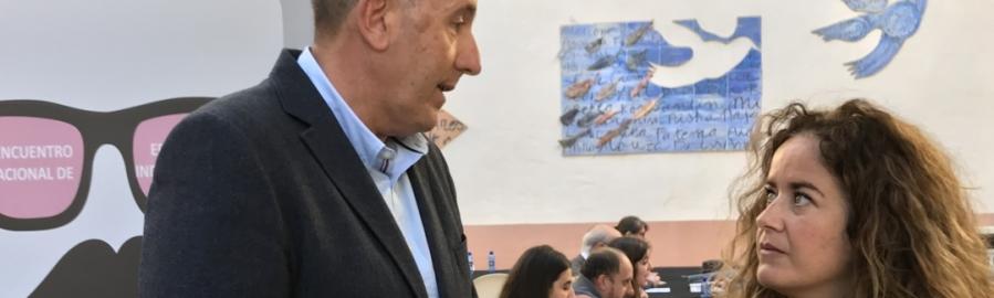 Diputación acoge el V Encuentro Nacional de Editoriales Independientes ENDEI