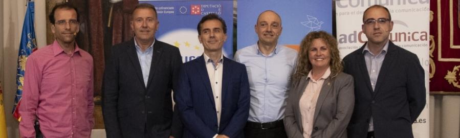Diputación se constituye en foro abierto de opinión sobre la UE