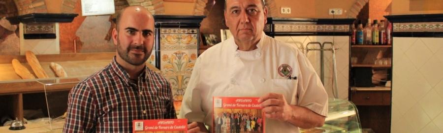 Diputación promociona la panadería y pastelería artesanales de la provincia