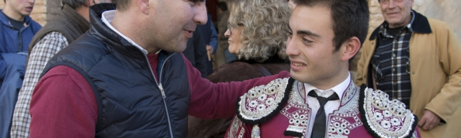Diputación refuerza su apoyo a la tauromaquia con dos clases prácticas de la Escuela Taurina