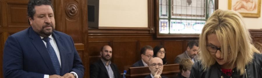 Diputación urge a la Generalitat a que cumpla su compromiso de hace un año