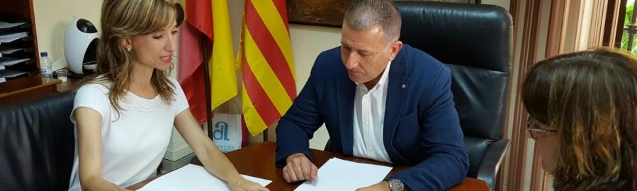 Diputación iniciará este sábado en la Capilla de la Sangre de Castelló su ciclo musical-copia