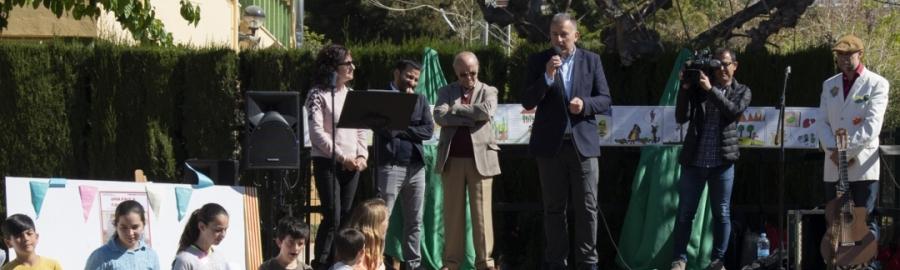 Diputació participa en la campanya escolar 'Salvadors de Paraules'