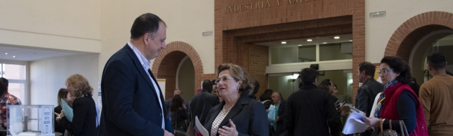 Diputació i la Cambra de Comerç ultimen el Work Forum