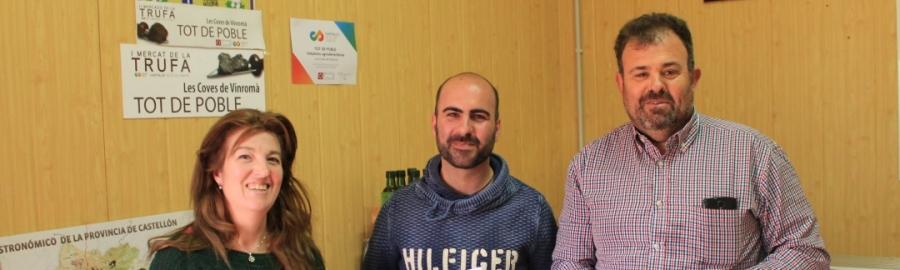 Diputació impulsa les I Jornades de Portes Obertes de Centres de Producció