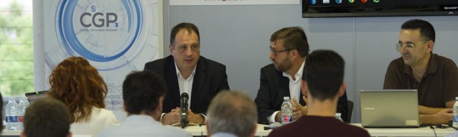 Diputació i l'Espaitec impulsen el creixement empresarial