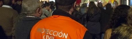 Diputació amplia el servei que presta als municipis amb el voluntariat de Protecció Civil