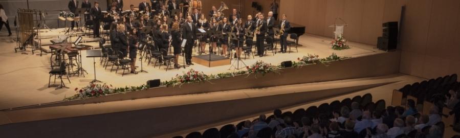 Diputació congregarà centenars de músics castellonencs en el XLII Certamen Provincial