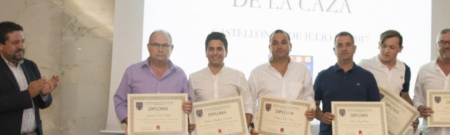 Diputación incluye el impulso de la caza en los municipios del interior