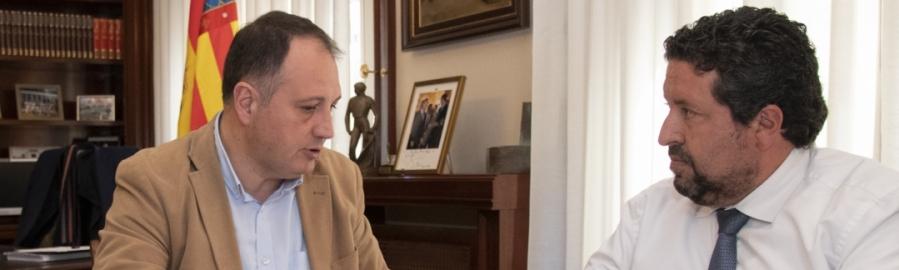 Diputación ultima un Plan de Empleo de un millón de euros