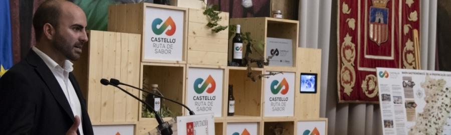 Diputació implica els professionals de l'hostaleria en el seu projecte Castelló Ruta de Sabor