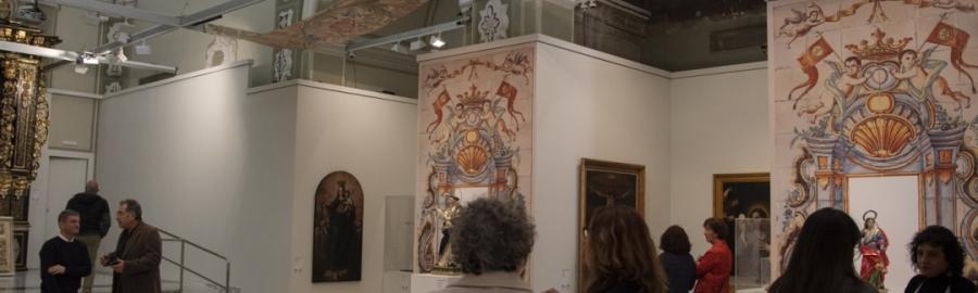 Diputació participarà demà en la Nit de l'Art amb la Llum de la Memòria