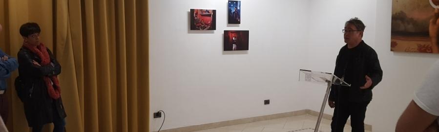 Diputació acull des d'avui l'exposició fotogràfica 'Brothels'
