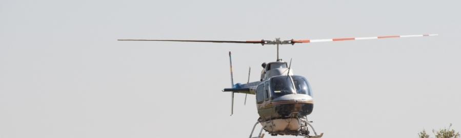 Diputación mantendrá los medios aéreos todos los días para garantizar la rapidez