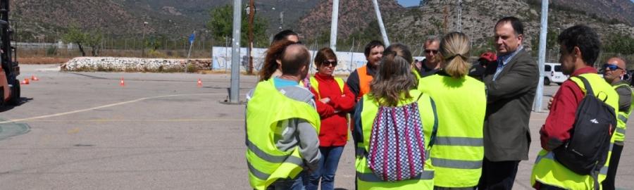 Diputació constata l'èxit del seu Servei de Prospectors d'Ocupació