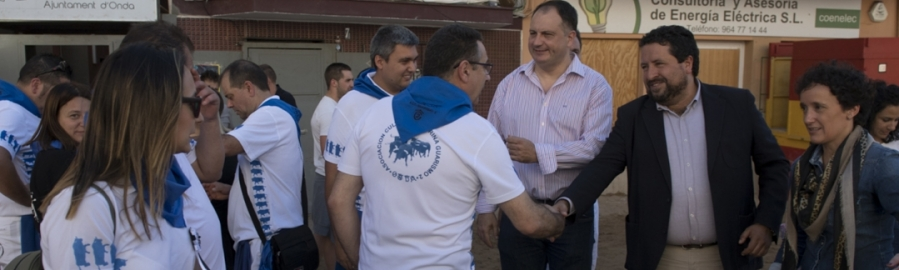 Diputació aprova  100.000 euros d'ajudes per a l'organització d'actes taurins