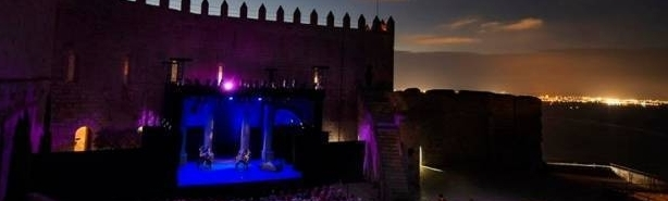 El Festival de Teatre Clàssic avala l'aposta de la Diputació per portar-lo a l'elit