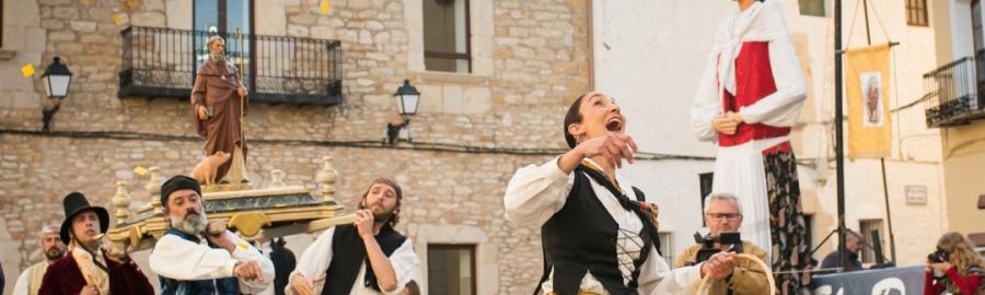 Diputación retomará en julio su IV Campaña de Impulso de la Cultura Tradicional