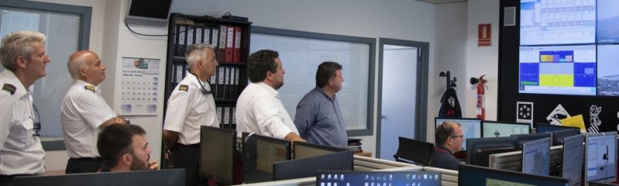 Moliner consolida l'Agrupació de Voluntariat de Protecció Civil amb 1860 serveis