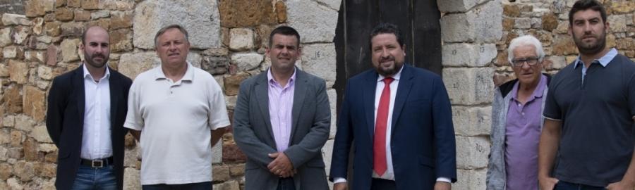 Diputació impulsa noves oportunitats a la Torre d'en Besora