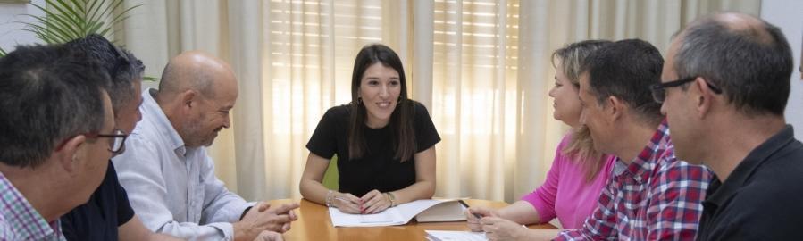 María Jiménez anuncia que el próximo lunes se activará el Plan Provincial Contra los Mosquitos