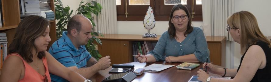 La Diputació i la FSMCV impulsaran el Certamen Provincial de Bandes amb unes noves bases