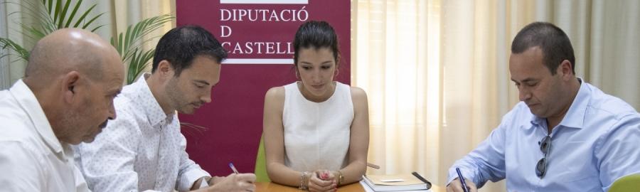 La Diputació activa el pla contra els mosquits en les zonas centre i sud de la província