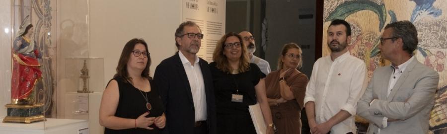 20.000 persones avalen l'èxit de l'exposició 'La Llum de la Memòria'